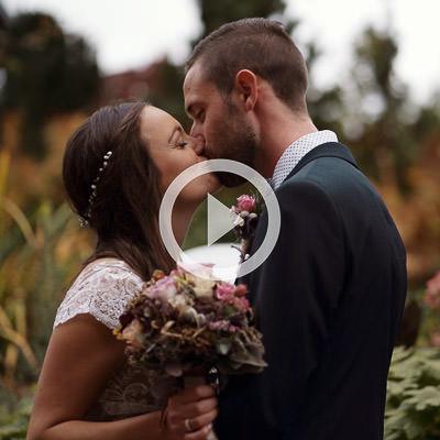 Hochzeitsvideo in Bruneck