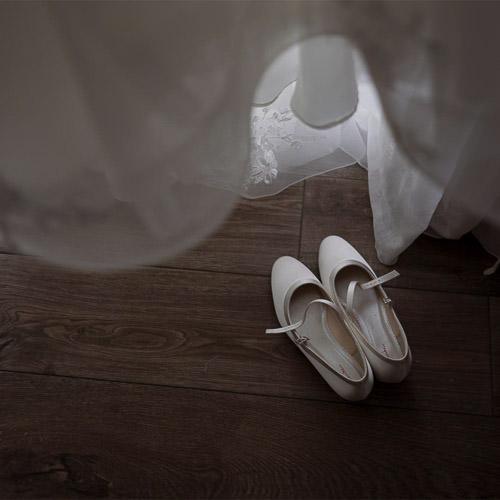 Kontaktiere mich für Hochzeitsvideo