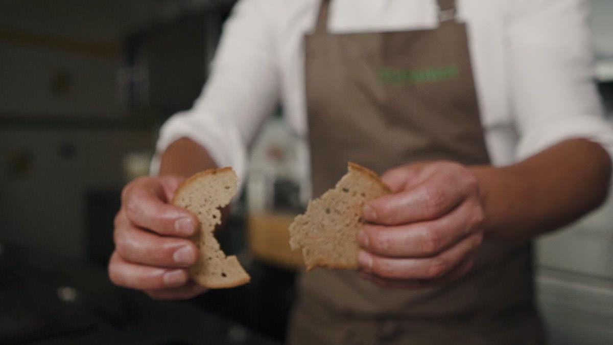 Pirbamer Brot